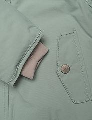 Mini A Ture - Wally Jacket, M - puffer & padded - chinois green - 4