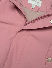 Mini A Ture - Wally Jacket, M - puffer & padded - nostalgia rose - 3