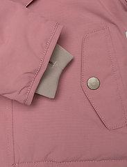 Mini A Ture - Wally Jacket, M - puffer & padded - nostalgia rose - 4