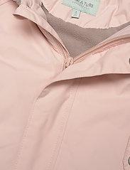 Mini A Ture - Wally Jacket, M - puffer & padded - strawberry creme - 3