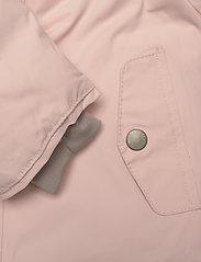Mini A Ture - Wally Jacket, M - puffer & padded - strawberry creme - 4