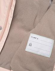 Mini A Ture - Wally Jacket, M - puffer & padded - strawberry creme - 5
