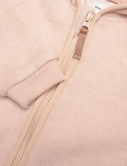 Mini A Ture - Adel Romper, B - outerwear - rose dust - 2