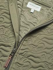 Mini A Ture - Derri Jacket, MK - coveralls - deep green - 4