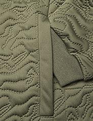 Mini A Ture - Derri Jacket, MK - coveralls - deep green - 5