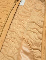 Mini A Ture - Derri Jacket, MK - coveralls - honey yellow - 5