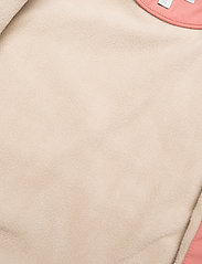 Mini A Ture - Wai Fleece Jacket, M - shell jassen - canyon rose - 4