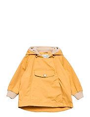 Wai Fleece Jacket, M - WAXED HONEY