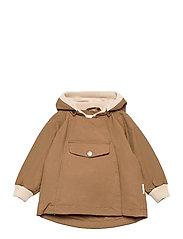 Wai Fleece Jacket, M - WOOD