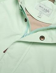 Mini A Ture - Wally Jacket, M - shell jackets - mini a ture blue - 2