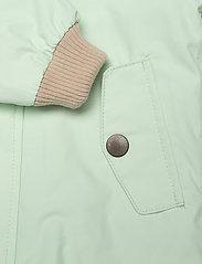 Mini A Ture - Wally Jacket, M - shell jackets - mini a ture blue - 3
