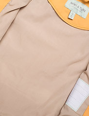 Mini A Ture - Wally Jacket, M - shell jackets - waxed honey - 4