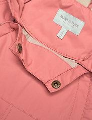 Mini A Ture - Wisto Suit, M - vêtements d'extérieur - canyon rose - 2