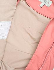 Mini A Ture - Wisto Suit, M - vêtements d'extérieur - canyon rose - 3