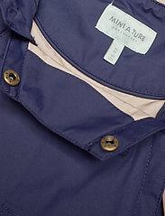 Mini A Ture - Wisto Suit, M - vêtements d'extérieur - maritime blue - 2