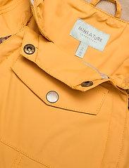 Mini A Ture - Wisto Suit, M - vêtements d'extérieur - waxed honey - 2