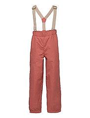 Wilans Suspenders Pants, K - CANYON ROSE