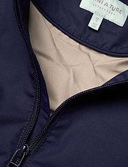 Mini A Ture - Wilder Jacket, K - shell jackets - maritime blue - 3
