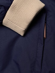 Mini A Ture - Wilder Jacket, K - shell jackets - maritime blue - 4