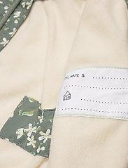 Mini A Ture - Anitha Jacket Fleece, M - winterjassen - laurel green - 7