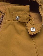 Mini A Ture - Arno Suit, M - bovenkleding - ceylon cinnamon - 5