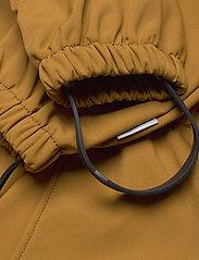 Mini A Ture - Arno Suit, M - bovenkleding - ceylon cinnamon - 6