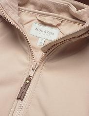Mini A Ture - Arno Suit, M - vêtements d'extérieur - rose dust - 4