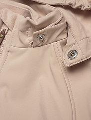 Mini A Ture - Arno Suit, M - vêtements d'extérieur - rose dust - 5