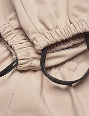 Mini A Ture - Arno Suit, M - vêtements d'extérieur - rose dust - 6