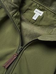 Mini A Ture - Aden Jacket, MK - shell jackets - olivine green - 3
