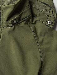 Mini A Ture - Aden Jacket, MK - shell jackets - olivine green - 4