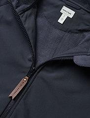 Mini A Ture - Aden Jacket, MK - shell jacket - ombre blue - 4