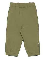 Aian Pants, M - OLIVINE GREEN
