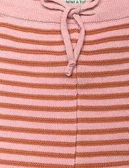Mini A Ture - Tilda Pants, B - trousers - lotus rose - 2