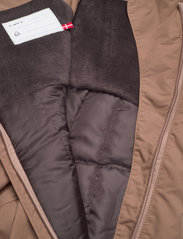 Mini A Ture - Wisti Suit, M - snowsuit - acorn brown - 7