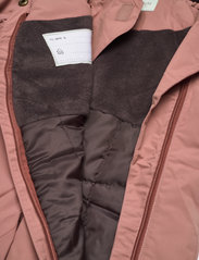 Mini A Ture - Wisti Suit, M - snowsuit - wood rose - 5