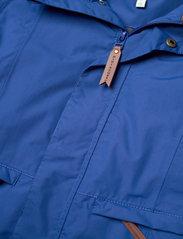 Mini A Ture - Vestyn Jacket, K - parkas - blue quartz - 3