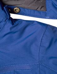 Mini A Ture - Vestyn Jacket, K - parkas - blue quartz - 4