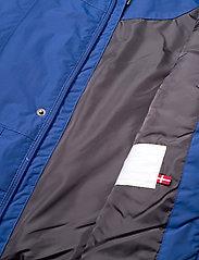 Mini A Ture - Vestyn Jacket, K - parkas - blue quartz - 5