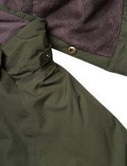 Mini A Ture - Wanni Snowsuit, K - snowsuit - deep depths - 3