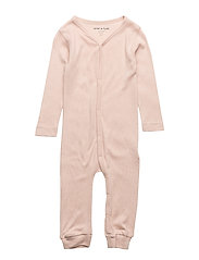 Mattie Romper, B - ROSE DUST