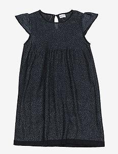 Viva, BM Dress SS - kjoler - sky captain blue