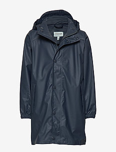 Riley, K Jacket - jackets - ombre blue