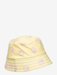 Asmus Hat, K - PALE BANANA