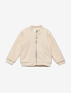 Any Jacket, MK - CRéME DE PECHE