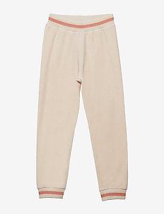 Jordy Pants, K - pantalons - créme de peche