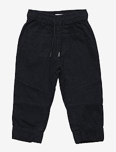 Cole Pants, M - pantalons - sky captain blue