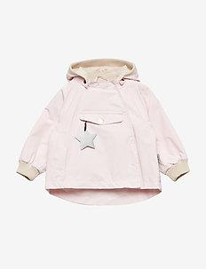 Wai Jacket, M - BLUSHING PINK