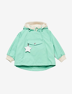 Wai Jacket, M - KATYDID GREEN