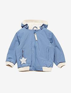 Wilder Jacket, MK - BLUE HORIZON